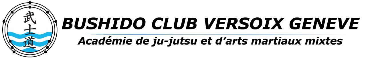 Bushido Club Versoix Genève
