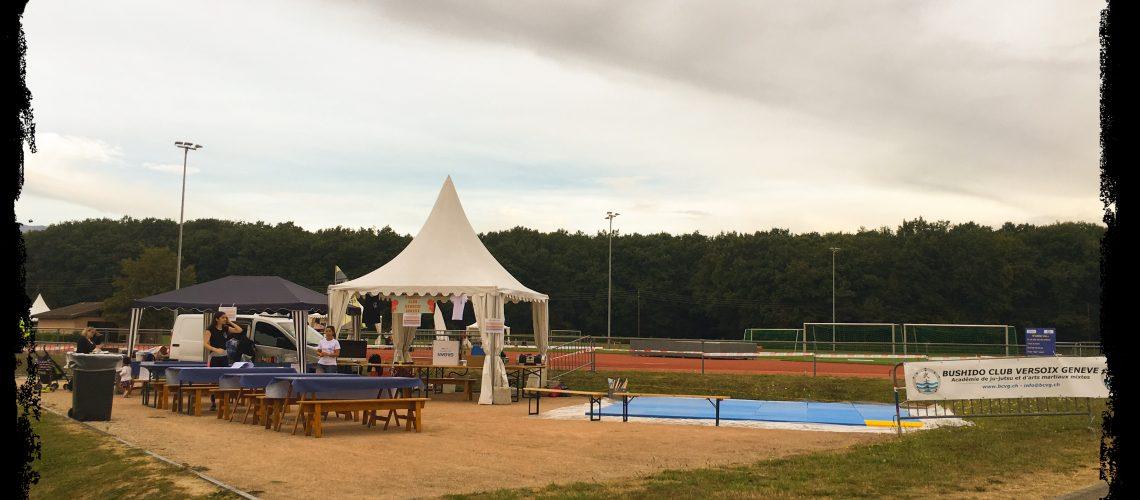 Journée du Sport à Versoix