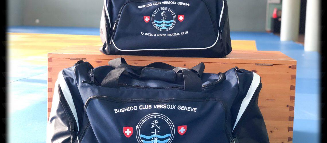 Nouveaux sacs !