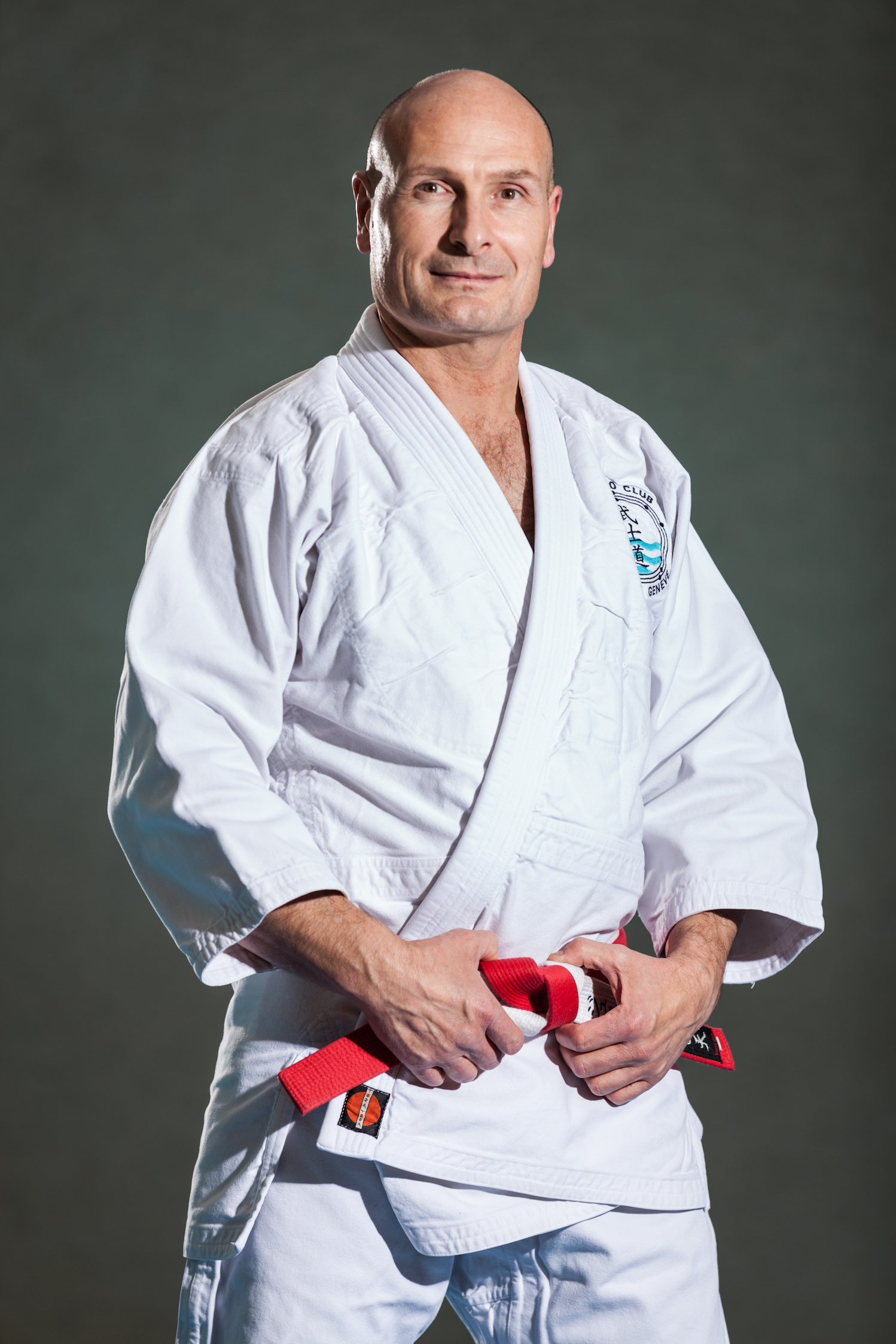 Denis Guélat