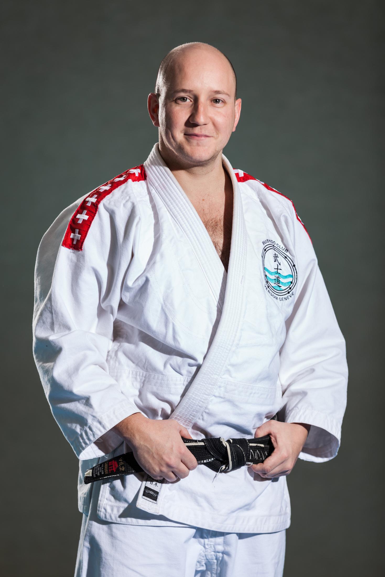 François Parodi