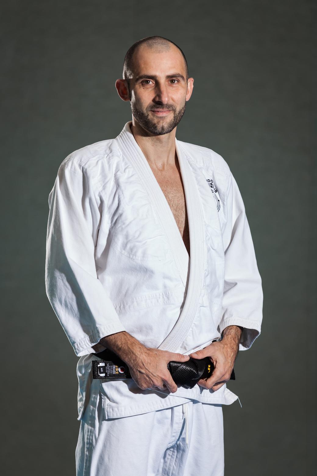 Luca Scipioni