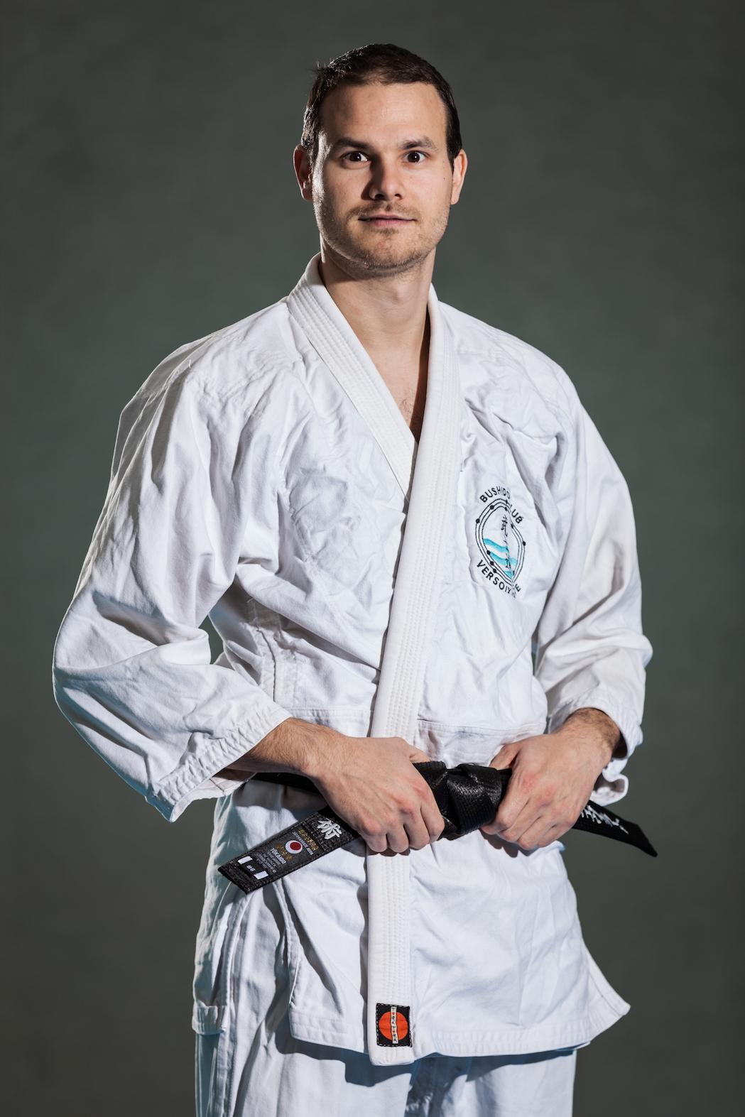 Sylvain Evrard