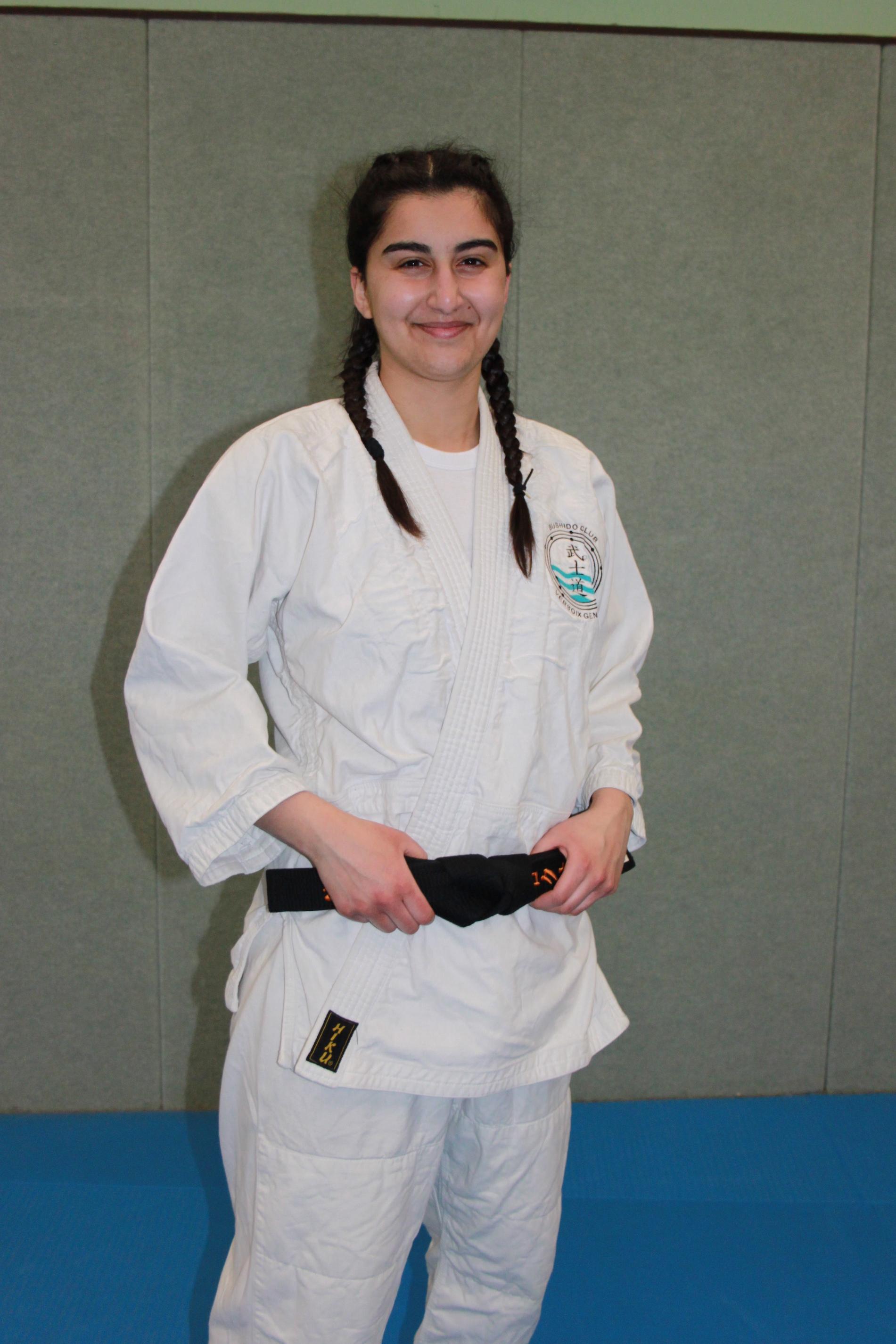 Roxana Mostafavi Kachani
